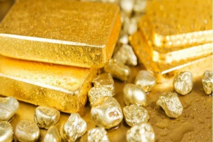 Digi Gold