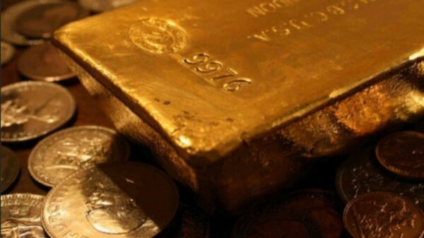 Gold breaks out after Jackson rule