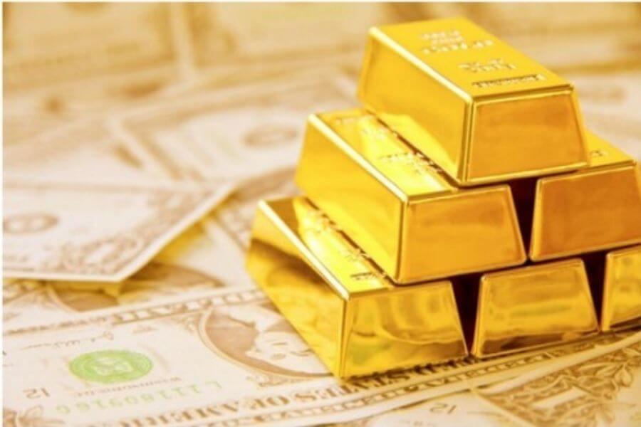 Gold SIP Returns